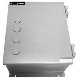 GE Lighting Contactor - NEMA 3R Enclosure