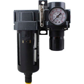 Milton & Exelair Filter/Regulator Units