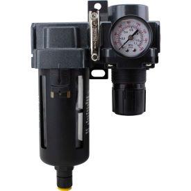 Milton & Exelair Filter/Regulator Units