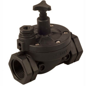 Baccara Irrigation Service Hydraulic Valves