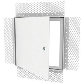 Flush Access Doors With Plaster Bead Flange