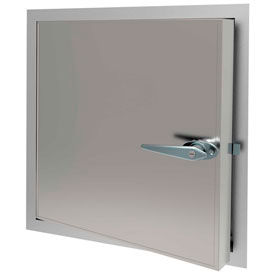 Exterior Access Doors With Locks