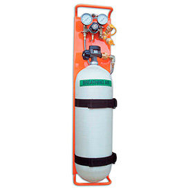 UNI-PAK™ SCBA Cylinder System