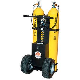 MULTI-PAK™ Air Cylinder Carts