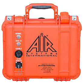Portable CO Monitoring