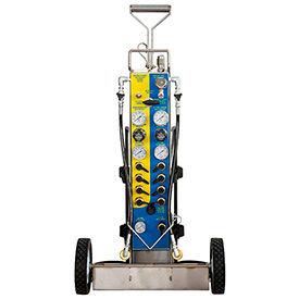 Tech-Rescue™ Cart