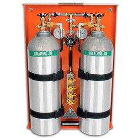 PORTA-PAK™ Twin Cylinder Pak