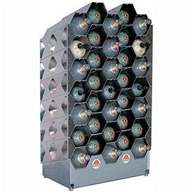 Air Cylinder Storage