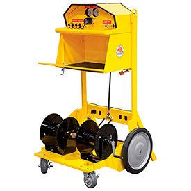 Ergo-Air® Carts