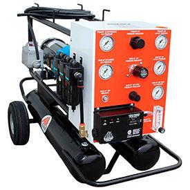 Explosion-Proof Auto-Air™ Respirator Compressor