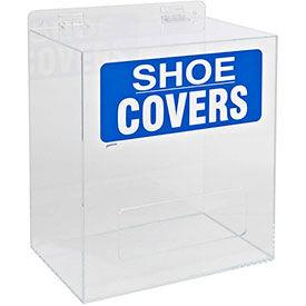 Footwear Cover Dispensers
