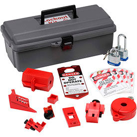 Brady Safety Lockout Kits
