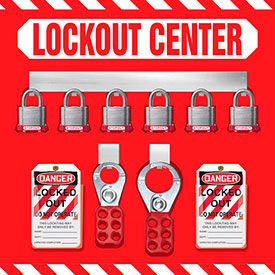 Accuform Lockout Kits