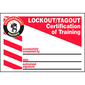 Lockout/Tagout Accessories