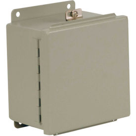 Wiegmann NEMA 4/4X Steel Boxes