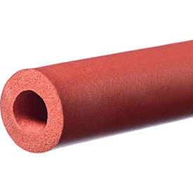 High Temperature Silicone Foam Tubes