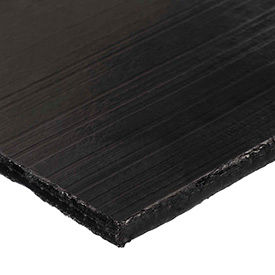 Compressible Graphite Sheets with Stainless Steel Insert