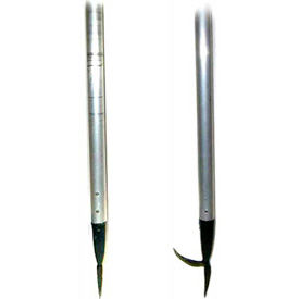 Aluminum Handle Log Lifting Pick Poles with Stainless Steel Pick