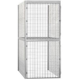 Salsbury Bulk Storage Lockers