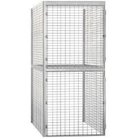 Salsbury Bulk Storage Lockers