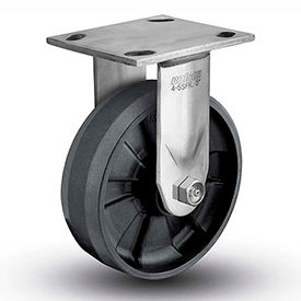 Colson® Stainless Steel Heavy Duty Casters