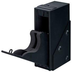 Quick Access Pistol Safes