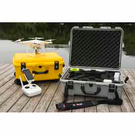 Action Video Camera & Drone Cases