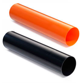 VinylGuard® Heat Shrink-to-Fit Conveyor Roller Covers