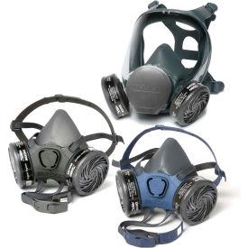 Moldex® Half Mask & Full Face Respirators