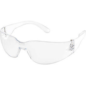 Global Industrial - Frameless Safety Glasses