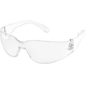 Global Industrial™ - Frameless Safety Glasses
