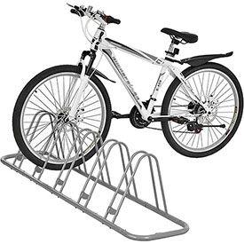 Global Industrial™ Adjustable Bicycle Parking Rack