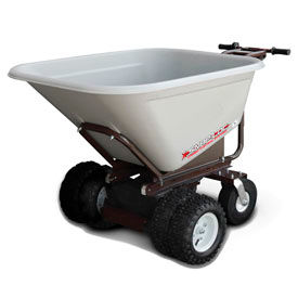 Snap-Loc™ All-Terrain Powered Cart