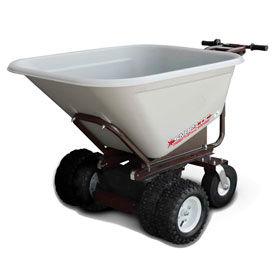Snap-Loc™ All-Terrain Powered Carts