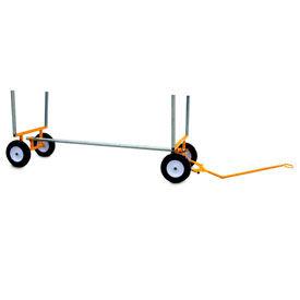 Snap-Loc™ Lumber & Bar Carts