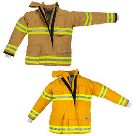 Lakeland Fire Protective Coats