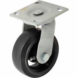 Fairbanks Series 322 Sanitation Container Casters
