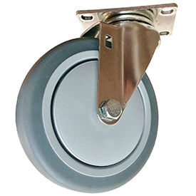 Fairbanks Stainless Steel Casters