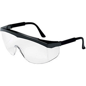 MCR Safety - Half Frame Safety Glasses