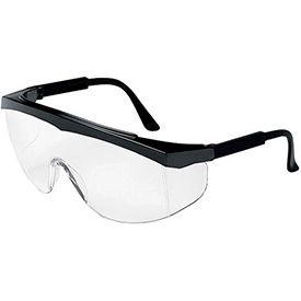 MCR Safety - Half Frame Safety Glasses