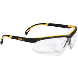 DeWalt® - Half Frame Safety Glasses