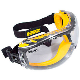 DeWalt® - Safety Goggles