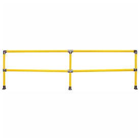Kwik Kit Safety Railing System
