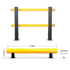 A-Safe Guardrails