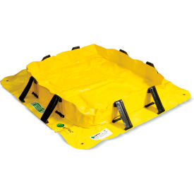 Enpac® Stinger Yellow Jacket™ Containment Berm