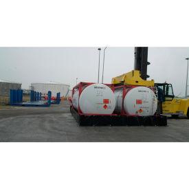 Black Diamond ISO Tank Containment Berms