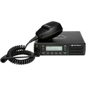 Motorola CM Series Mobile Two-Way Radios