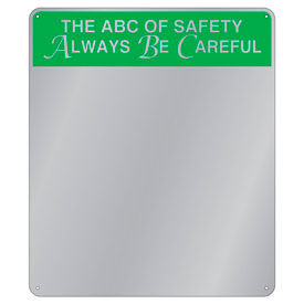 Se-Kure™ Safety Message Mirrors