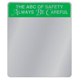 Se-Kure™ Safety Message Mirrors