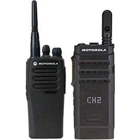 Motorola Security Two Way Radios